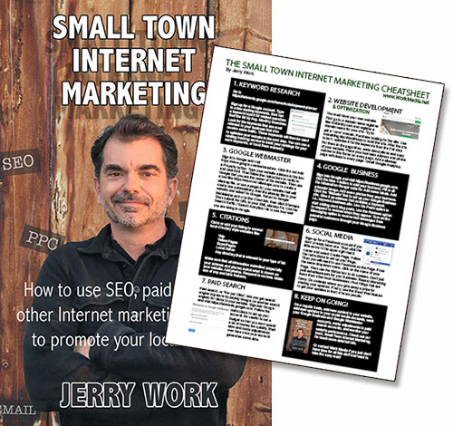Small Town Internet Marketing
